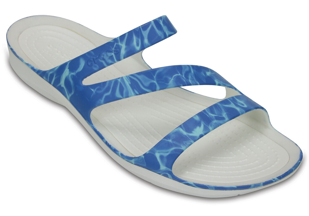 swiftwater women If you love a great deal, then you'll love the price on this crocs swiftwater womens flip-flops.